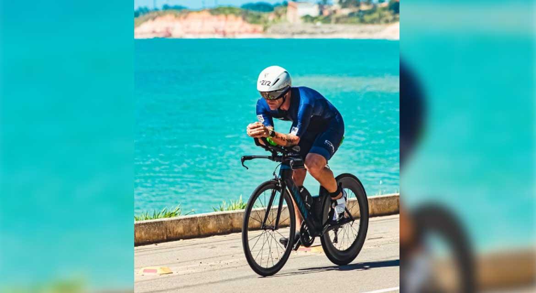 100 km Ciclismo